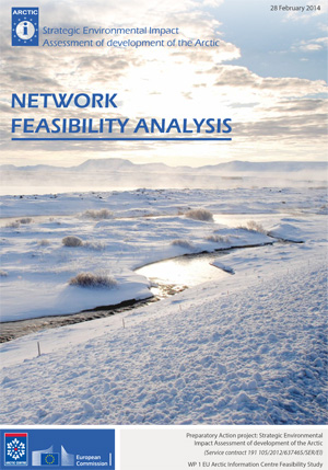 Network Feasibility Analysis